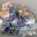 Rock salt (halitite) (McNutt Member, Salado Formation, Upper Permian;  Mississippi Potash East Mine, New Mexico, USA)