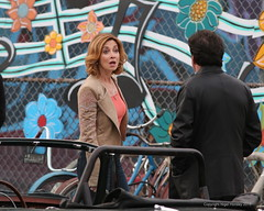 Sharon Lawrence, Mix, Vancouver, March 18, 2015   2 (Nigel Horsley) Tags: vancouver mix march182015