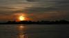 Ruhrgebiet - Niederrhein / On the Lower Rhine (Wolfgang's digital photography) Tags: abend wasser sonnenuntergang natur panasonic sonne rhein ruhrgebiet niederrhein fz50 ruhrpott