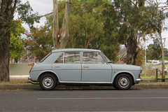 Leyland Morris 1100 (ToBoote) Tags: austin australia adelaide leyland 1100