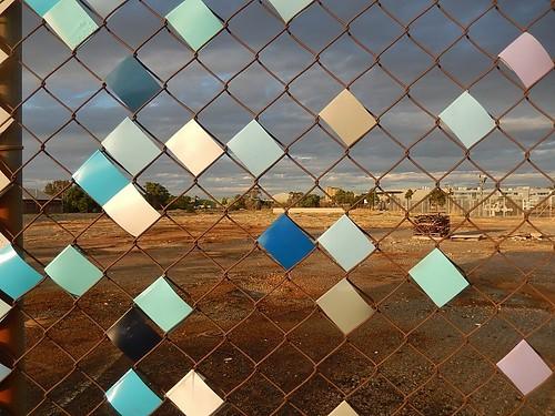 Once Tile Per Diamond