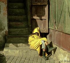 P1180270 (Philgo61) Tags: africa man men lumix market panasonic morocco maroc marrakech souk medina souks marche hommes homme afrique gf1