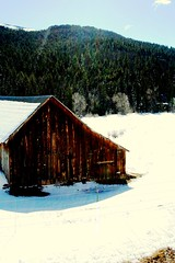 History in the Cucharas (The VIKINGS are Coming!) Tags: ranch party snow mountains rural naked rockies spring colorado girlfriend skiing offroad barns alpine western wife wilderness cowgirls ranching reclaimed highcountry cuchara