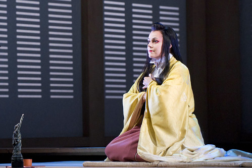 Madama Butterfly Musical Highlight: The Humming Chorus