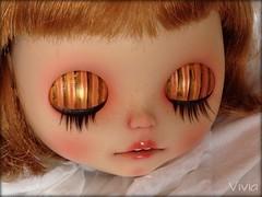 Blythe custom #38