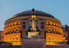Theater of Dreams (ISO__100) Tags: uk england london hall royalalberthall albert royal kensington southkensington