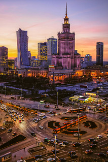 Warsaw VI