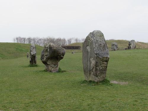 Avebury: Avebury Stone Circle (Wiltshire)