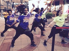 Does your pitch involve a dance crew like this New Orleans Entrepreneur Week finalist? If so, bring them to our April 17-19 Qualifying Event. http://ift.tt/1MyhFEw