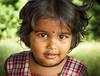 Innocence (Well-Bred Kannan (WBK Photography)) Tags: portrait india girl kid eyes nikon child faces indian portraiture chennai kiddies kannan wellbred nikond3200 wbk weekendwalk kumizhi wbkphotography kannanmuthuraman
