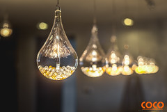 (SAMO__) Tags: light bulb interior arwka wiato wntrze owietlenie