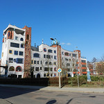 "<b>Hundertwasser Schule</b><br/> Munster Semester<a href=""http://farm8.static.flickr.com/7644/17144845536_1cb104a93e_o.jpg"" title=""High res"">∝</a>"