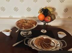 "Petit déjeuner <a style=""margin-left:10px; font-size:0.8em;"" href=""http://www.flickr.com/photos/130830845@N06/17149410151/"" target=""_blank"">@flickr</a>"