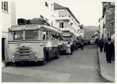 Boas recordações da serra (© Portimagem) Tags: portugal neve turismo historia serradaestrela fundão autocarro patrimónionacional vidaportuguesa
