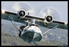 PBY Catalina (2015) (Ismael Jorda) Tags: classic catalina aircraft aviation wwii amphibious pby