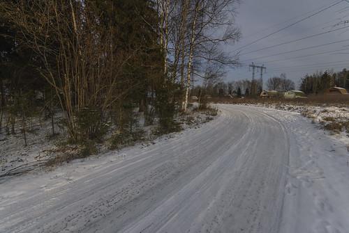 Хотьково (02 января 2016)