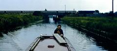 Slide 060-68 (Steve Guess) Tags: br pegasus derbyshire peak railway trains british railways narrowboat nottinghamshire