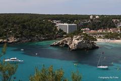 153. Cala Galdana, Menorca. 17-May-16. Ref-D119-P153 (paulfuller128) Tags: travel sun holiday island menorca cala balearic galdana