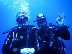 Photo (cooldivers.mallorca) Tags: port fun amazing cool divers diving mallorca andratx tauchen
