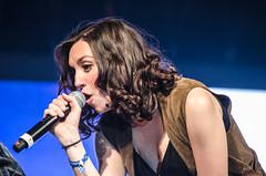 Regina Blandon (Mr. Adriian) Tags: wtc concertphotography lenovo 2016 cdmx youtubers youthering