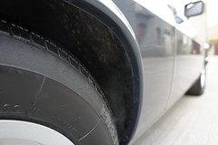 Low front shot: LH side (Pim Stouten) Tags: auto car restore vehicle jag restoration xjs jaguar macchina coup restauratie wagen pkw vhicule
