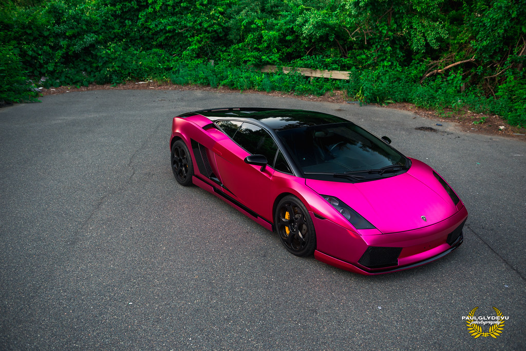 The World S Best Photos Of Gallardo And Pink Flickr Hive Mind