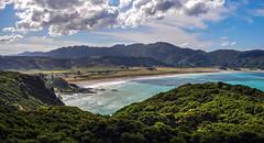 Hicks Bay (Kiwi-Steve) Tags: nz newzealand northisland eastcape eastcoast hicksbay landscape nikond90 nikon sea