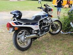 20150530 Davezieux Ardche - Rtromobile 07 - Honda CX 650 E -(1983-86)-001 (anhndee) Tags: moto motorcycle ardeche motorbyke motorrad byke ardche rhonealpes annonay motosanciennes