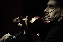 Violin (m_moscato) Tags: music concert jazz player violin violinist anfiteatro 2016 violinista