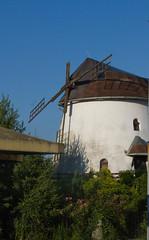 Windmill. (mathematikaren) Tags: mill windmill village serbia balkans easterneurope vojvodina donauschwaben ravnoselo schowe vojvodenia