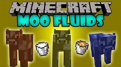 Moo Fluids Mod (Teen Thng Tn) Tags: game 3d minecraft