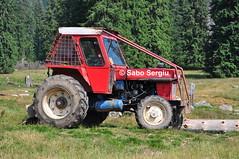 UTB U650 DT (SergiuSV) Tags: tractor utb diesel 4x4 4wd 44 uzinatractorulbrasov u650 dt dtc