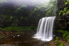 Sgwd Yr Eira Waterfall (Banksy87) Tags: travel wales waterfall welsh brecon beacons yr eira sgwd