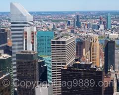 Midtown East, New York City (jag9889) Tags: 2016 20160614 aerialview architecture building citicorpbuilding deck house manhattan midtown ny nyc newyork newyorkcity observation observatory outdoor rockefellercenter rockefellerplaza skyscraper topoftherock usa unitedstates unitedstatesofamerica jag9889