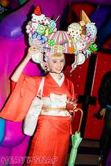 IMG_4436 (HEAVY SNAP) Tags: fashion ray ochiai harajuku heavysnap httpheavysnapcom