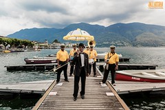 Trem Brass Band (JazzAscona) Tags: ascona band jazz brass jazzfestival lungolago trem jazzascona herlinriley jazzascona16