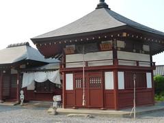 Temple 9 (Stop carbon pollution) Tags: flickr japan  saitamaken  chichibu  34kannonpilgrimage