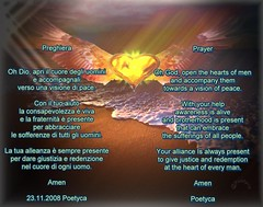 Preghiera (Poetyca) Tags: featured image riflessioni sfumature poetiche poesia