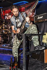 BTN 25/06/2016 en la Sala Lemon 4 (Carlos SGP) Tags: musician music rock metal canon concert artist photographer live stage escenario concierto livemusic band heavymetal metalmusic msica groupe hardrock musicien 2016 extremmusic