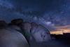 Joshua Tree National Park (jtorres3993) Tags: joshuatreenationalpark mojavedesert sunset sunrise milkyway canon canon5dsr whitetank campgrounds canonf281635mml california