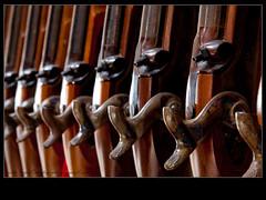 IMG_3134 Guns (mikemcfallphotography) Tags: guns hmswarrior macro mikemcfall michaelmcfall portsmouth portsmouthhistoricdockyard hampshire