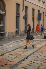 Excellent street pic.  DSC_7140 (andrey.salikov) Tags: magnifique milan milano atrevida beautiful buenisima colour colourfulplaces dreamscene europe fantasticcolors fantasticplaces foto free goodatmosphere gorgeous harmonyday2016 harmonyvision impressive light lovely moodshot nice niceday niceimage niceplace nikon ottimo peacefulmind photo relaxart scenery sensual sensualstreet streetlight stunning superbshots tourism travel trip wonderful      excellent street pic