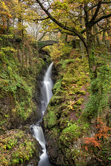 Challenger (David Ball Landscape Photography) Tags: uk longexposure greatbritain travel trees light nature water canon landscape outdoors photography landscapes waterfall outdoor lakedistrict naturallight adventure cumbria leefilters davidballlandscapephotography
