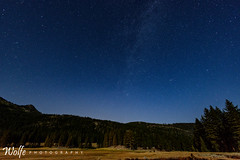 Grover springs and the Milky Way (Aaron_Smith_Wolfe_Photography) Tags: groversprings markleeville sierra nevada stars milkyway