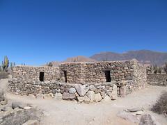"Tilacara: des maisons de pierres de la forteresse <a style=""margin-left:10px; font-size:0.8em;"" href=""http://www.flickr.com/photos/127723101@N04/29166364155/"" target=""_blank"">@flickr</a>"