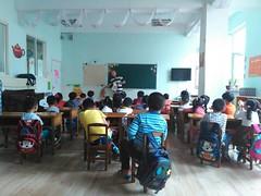 2014-09-26 Riccardo Cucchi in Cina Le Belle Storie