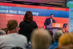 2015-03-07 Matt Wiebe chairs jobs and economy