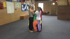 Cygent / Hobart Rainbow Kids Yoga Teacher Training 2015 (Rainbow Yoga) Tags: family yoga kids training children cygnet teacher tasmania hobart