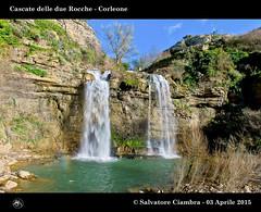 808_D7C6652_bis_Cascate delle due Rocche (Vater_fotografo) Tags: nikon fiume natura acqua sicilia controluce corleone cascate cascata ciambra nikonclubit salvatoreciambra clubitnikon vaterfotografo