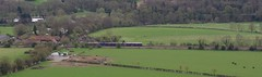 IMGP0652 (Steve Guess) Tags: uk england train downs box nt hill great north first surrey national western trust gb dorking dmu class165